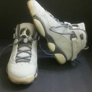 AIR JORDAN 6 RINGS YOUTH/WOMEN SHOES